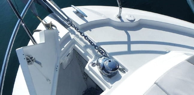 CAP CAMARAT 510 │ Cap Camarat Center Console of 5m │ Boat powerboat Jeanneau