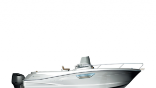 Cap Camarat 8.5 CC │ Cap Camarat Center Console of 8m │ Boat powerboat Jeanneau