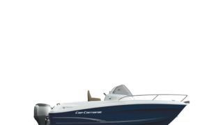 Cap Camarat 5.5 WA │ Cap Camarat Walk Around of 5m │ Boat powerboat Jeanneau